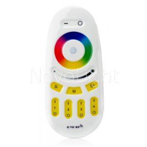 Control remoto inalambrico y tactil para tiras led rf