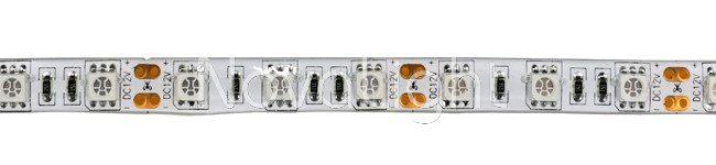 Detalle de las tiras LED de 12v Bajo Voltaje