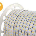 Manguera LED Unicolor 5730 Imagen de Portada