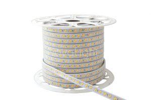 Tira Manguera LED 120v Carrete o rollo de 50 Metros
