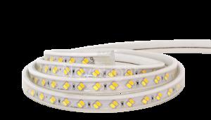 Tira LED Alto voltaje LED SMD 5730 monocromatica 120v