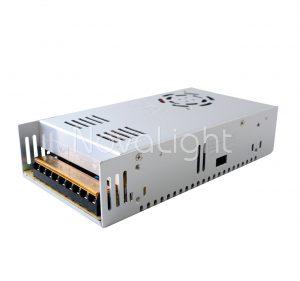 Fuente de Poder de Alta potencia 500W 12v - Portada