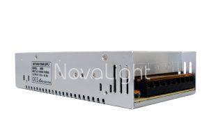 Fuente de alimentacion para proyectos LED y CCTV 500W