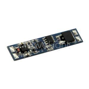 Sensor Switch paso de mano para tiras y perfiles LED tipo PCB